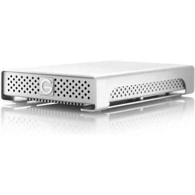 500GB G-Drive Mini USB 3.0 High-Speed Portable Hard Drive - OPEN BOX
