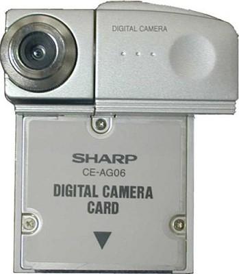 CE-AG06 Digital Camera Card