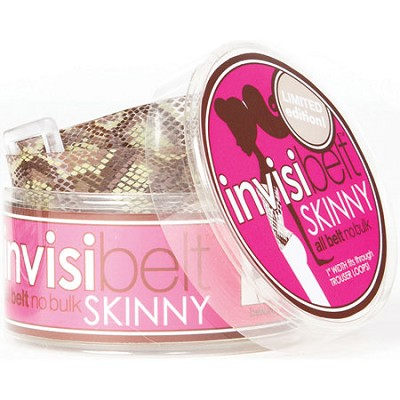 Invisibelt coupon code
