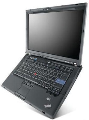 ThinkPad T61 Series 14.1 ` Notebook PC (765804U)