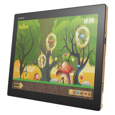 80QL000BUS IdeaPad Miix 700 Intel A4 1.2 GHz 12` 2-in-1 Laptop/Tablet