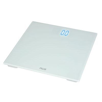 Digital Glass Scale Blue LED