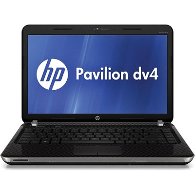 Pavilion 14.0` DV4-4270US Entertainment Notebook PC - Intel Core i3-2350M Proc.