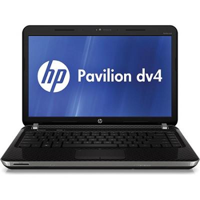 Pavilion 14.0` DV4-4270US Entertainment Notebook PC - Intel Core i3-2350M Proc.