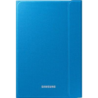 EF-BT350WLEGUJ - Galaxy Tab A 8.0-inch Book Cover - Solid Blue - OPEN BOX
