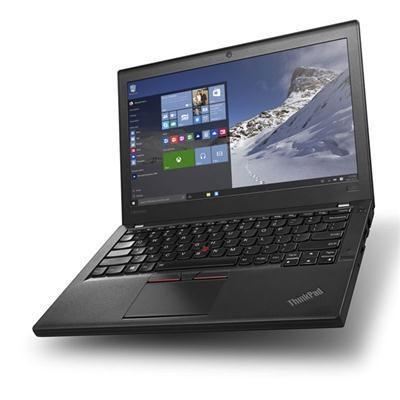 X260 Intel Core i5-6200U 8GB RAM 500GB HDD 12.5` Laptop - 20F6005HUS