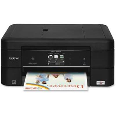 WorkSmart Inkjet All In One
