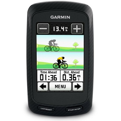 Edge 800 North America Touchscreen Bike GPS