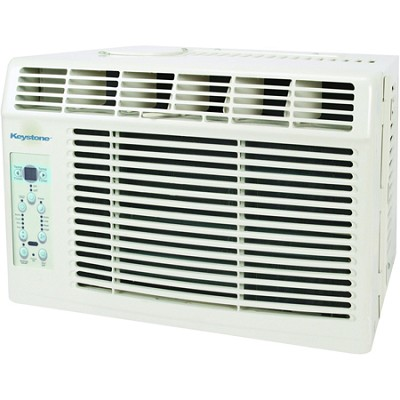 KSTAW05A 5,000 BTU 115-Volt Window-Mounted Air Conditioner