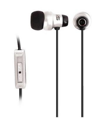 KE29I Isolating Earbud (Ice)