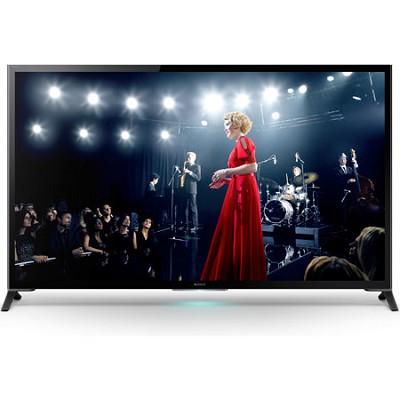 XBR65X950B - 65-Inch X950B Flagship 4K Ultra HD 3D Smart TV Motionflow XR 960