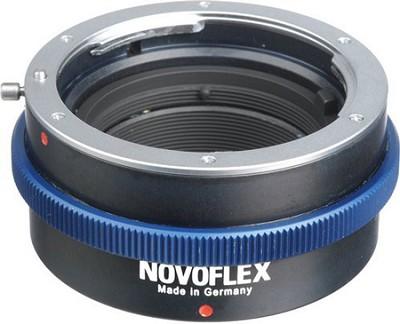 Adapter MFT/NIK Nikon Lens to MicroFour Thirds Camera Body