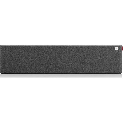 LT-210-US-1001 Lounge Standard Wireless Speaker - Slate Grey