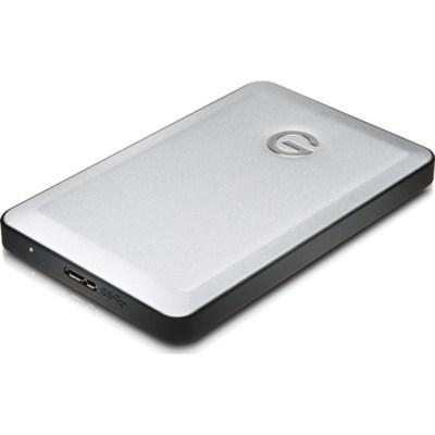 1TB G-Drive Mobile USB 3.0 Portable Hard Drive - Factory Refurbished