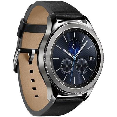 Gear S3 Smartwatch - Classic - R770NZSAXAR