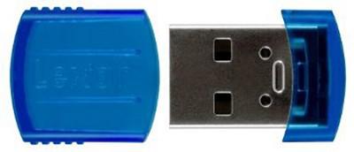 Echo ZE 32GB USB 2.0 Backup Drive