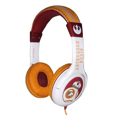 Star Wars Youth Over the Ear Headphone - SW140E7EX