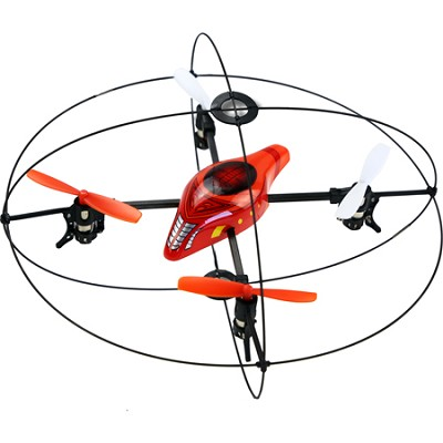 Sky Ranger NX Series Small Lightweight Quadcopter - ODY-1740NX