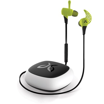 X2 Wireless Sweat-Proof Micro-Sized Bluetooth Sport Headphones - Charge