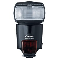 580EX EOS SPEEDLITE FLASH includes canon usa and worldwide warranty