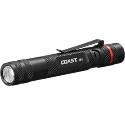 Universal Focus Flashlight
