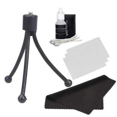 Camera Starter Kit