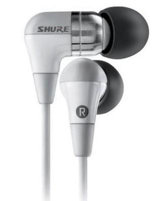 E4c Sound Isolating Earphones (Holiday last Item)