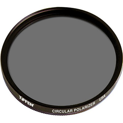 58mm Circular Polarizer