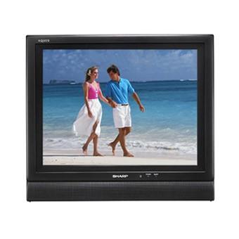 LC-15E1U 15` Advanced Super View LCD Panel (Black)