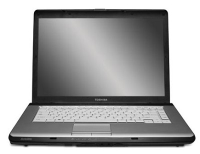 Satellite A205-S5804 15.4` Notebook PC (PSAF3U-0NR00V)