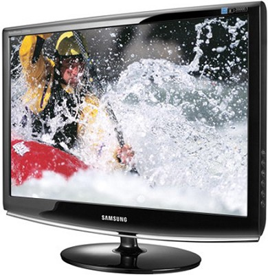 933SN 19` Widescreen LCD Monitor
