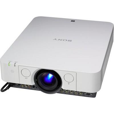 VPL-FX35 XGA (1024 x 768) LCD projector - 5000 ANSI lumens
