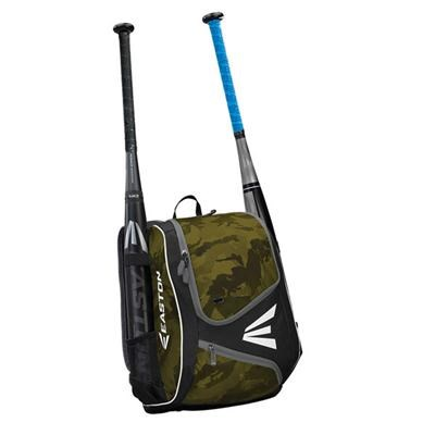 E110YBP Youth Baseball Bat Backpack