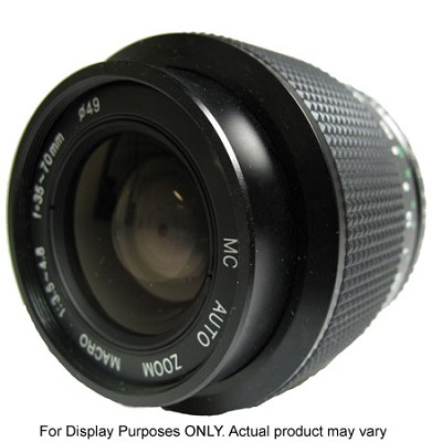 28-70mm f3.9-4.8 Two Touch Multi-Coated Macro Zoom for Nikon - OPEN BOX