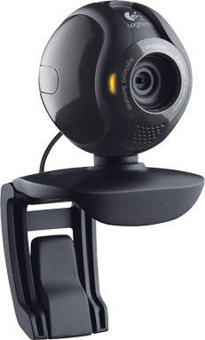 Webcam C600 Web Camera