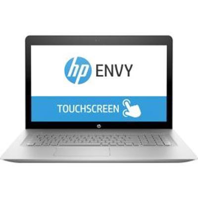 17-U110NR ENVY 17` Intel i7-7500U 12GB RAM, 1TB Laptop (OPEN BOX)