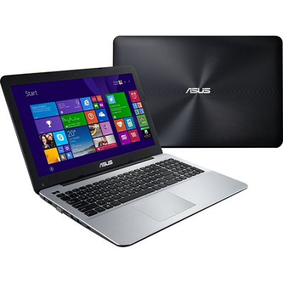 X555LA-DB71 15.6'' Core i7 4510U 8GB 1TB Notebook