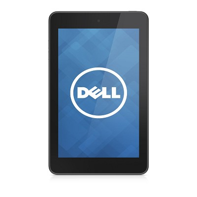 Venue 7 16 GB Intel Atom - 1.60GHZ Tablet (Android) - Refurbished