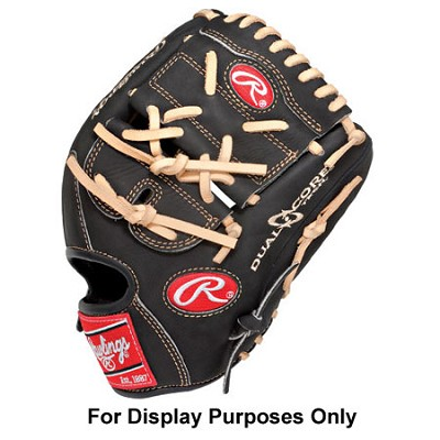 PRO1175DCC-RH - Heart of the Hide 11.75` Dual Core Left Handed Baseball Glove