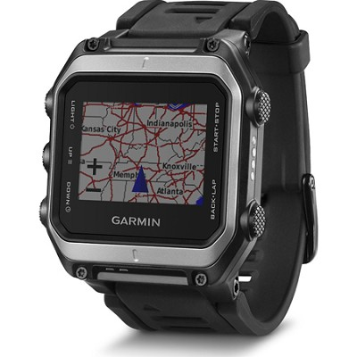 epix GPS Mapping & Muti-Sport Smart Watch