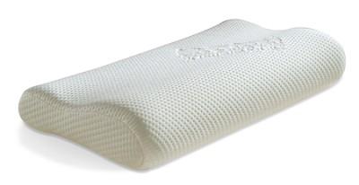 Ecologically Friendly Organic Medium Pillow
