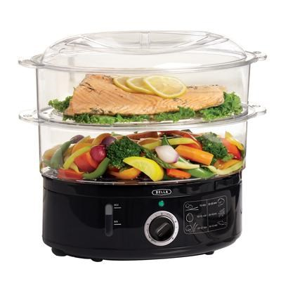 BLA Food Steamer