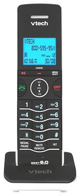 LS6205 - 6.0 Accessory Handset with Caller ID and Handset Speakerphone OPEN BOX