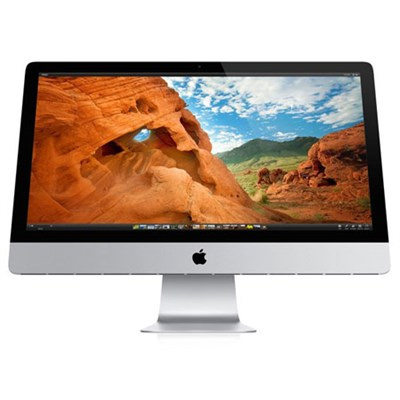iMac MF883LL/A 21.5-Inch Desktop - Refurbished