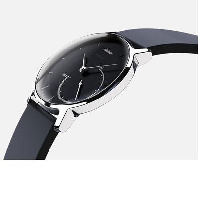 Activite Steel HWA01 Black