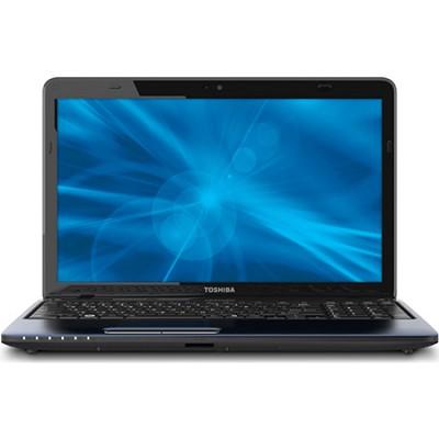 Satellite 15.6` L755D-S5348 Notebook PC - AMD Dual-Core, 4GB RAM, 500HDD