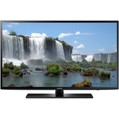 UN40J6200 - 40-Inch Full HD 1080p 120hz Smart LED HDTV -OPEN BOX