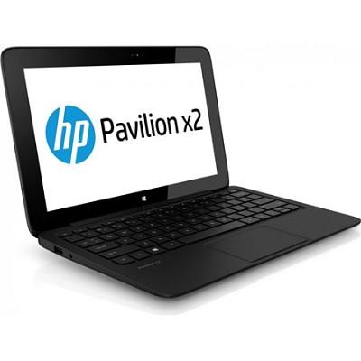 Pavilion 11.6` 11-h010nr x2 Notebook PC - Intel Pentium N3510 Processor