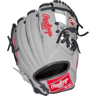 11.25` Heart of the Hide Adult Infield Baseball Glove - PRO2172-2G