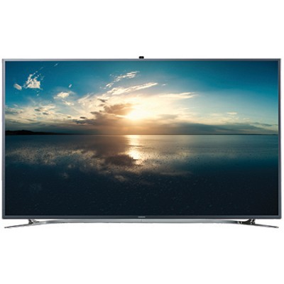 UN65F9000 - 65-Inch 4K Ultra HD 120Hz 3D Smart WiFi LED HDTV